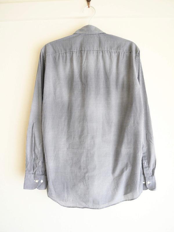 ニトリ シワになりにくいYシャツ用洗濯ネット結果2